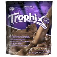 Trophix 2.28kg (Chocolate Supreme)