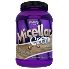Micellar Crème, 907g (Chocolate Milkshake)