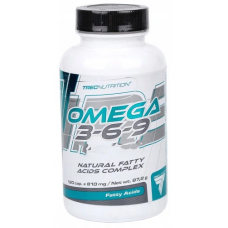 Omega 3-6-9, 120 капc
