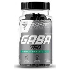 GABA 750, 60 caps