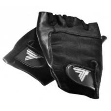 Gloves classic Black TREC