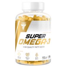 Super Omega-3, 120 caps