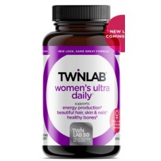 Women's Ultra Daily, 120 capsules