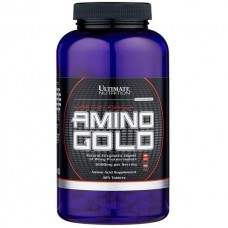 AMINO GOLD TABLETS 1500, 325 таб