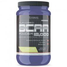 BCAA 12.000 Powder, 457g (Lemon Lime)
