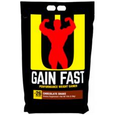 Gain Fast, 5900g