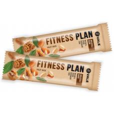 Fitness Plan Muesli Bar, 30g Nut Mix