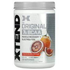 XTEND ORIGINAL BCAA, 30 serv (Italian Blood Orange)