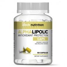 Alpha Lipoic Acid 300, 60 caps