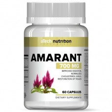 AMARANT (комплекс масел), 60 caps