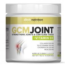 GCM JOINT, 192g (Яблочный сидр)