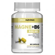 MAGNE+B6, 60 caps