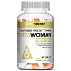 Vita Woman, 90 tabs