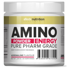 aTech nutrition - AMINO ENERGY,  210г (Адреналин)