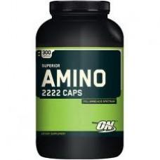 AMINO 2222 Caps, 300 капс.