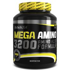 Mega Amino 3200, 500tabs