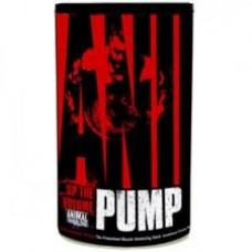 Animal Pump, 30пак