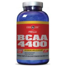 FORM BCAA 4400, 200 tablets