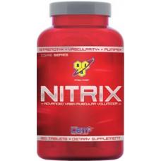 Nitrix, 180 tabs.