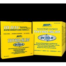 Thyro-Slim AM/PM