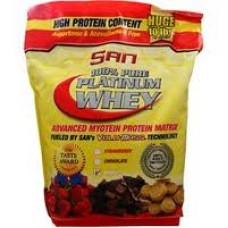 100% Pure Platinum Whey 4628 гр.