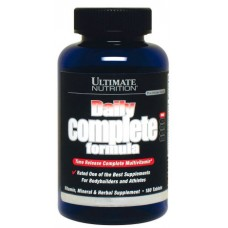 Daily Complete Formula, 180 tabs