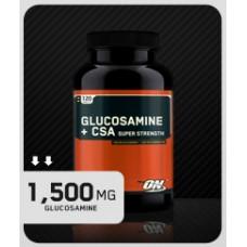 Glucosamine+CSA, 120 т