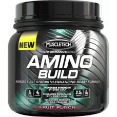 Amino Build, 260 гр