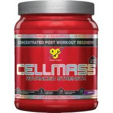 CellMass 2.0, 30 Serv