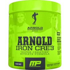 Iron CRE3, 30 порций