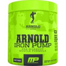 Iron Pump, 30 порций