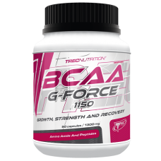 BCAA G Force, 90caps