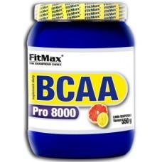 BCAA Pro 8000, 550 gr