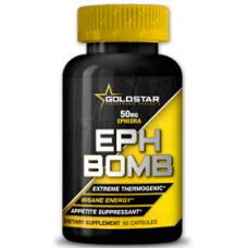 EPH Bomb DMAA, 60caps