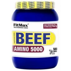BEEF AMINO 5000, 500tabs
