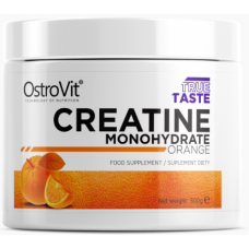 Creatine Monohydrate, 300g. (со вкусом)