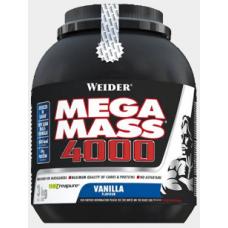 Mega Mass 4000, 3kg