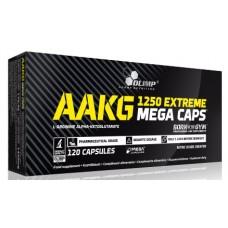 AAKG еxtreme 1250, 120 mega caps