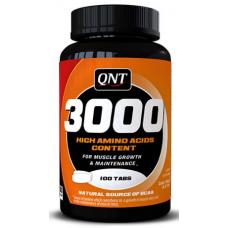 Amino Acid 3000, 100 tabs