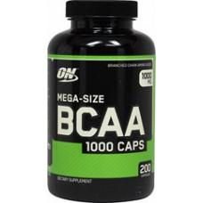 BCAA 1000 Caps, 200 капс.