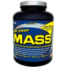 Up Your MASS, 2270 гр.