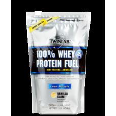 100% Whey Protein Fuel 454 gr.