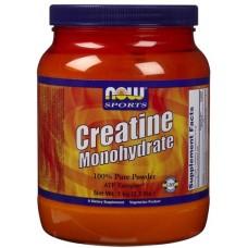 100% Creatine Monohydrate Powder 1000 gr.