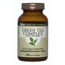 Green Tea Complex 100 capsules
