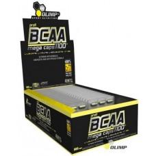 BCAA mega caps 1100, blister (30caps)