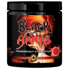 Black Annis (DMAA), 25serv