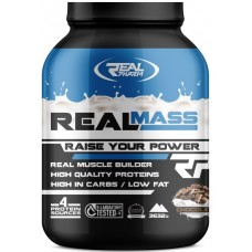 Real Mass, 3632g