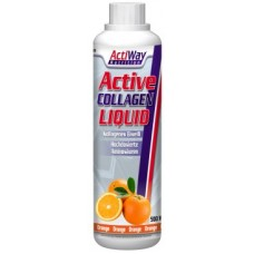 Active Collagen Liquid, 500ml