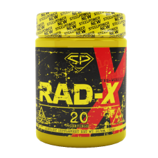 RAD-X, 300g