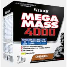 Mega Mass 4000, 7kg